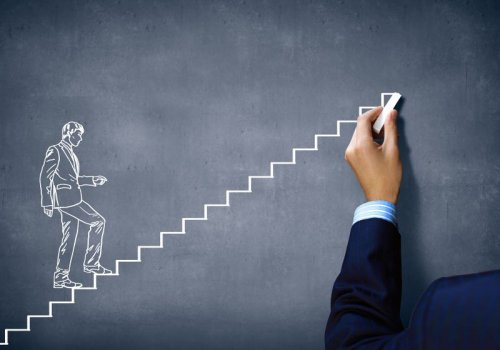 Atitudes de sucesso