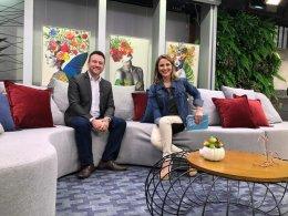 VÍDEO da entrevista CATVE Programa Viva Bem com Vanice Fiorentin - Você sabe encantar o cliente?