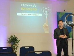 Palestra On line - Inovação em tempos de crise SEBRAE PR